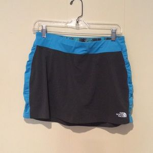 The North Face athletic skort - Size Medium